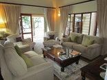 Matumi Golf Lodge - Luxury Relaxation Lounge