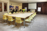 The Links Guest House - Board Room Facilities