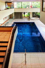 The Links Guest House - Indoor Swimming Pool