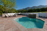 La Galiniere Guest Cottages - Swimming Pool