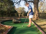 Nibela Lake Lodge - Moni golf
