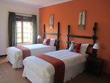 Khashamongo Guesthouse - Apartment Intaba
