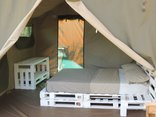 Moya Eco Lodge - 2 Sleeper Tent