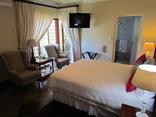 Matumi Golf Lodge - Room 1 - Deluxe