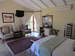 Matumi Golf Lodge - Room 6 - Executive
