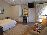 Matumi Golf Lodge - Room 5 - Luxury