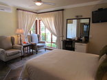 Matumi Golf Lodge - Room 2 - Luxury