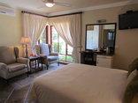 Matumi Golf Lodge - Room 2 - Luxury