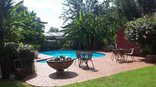 Margaret's Place - Pool Braai