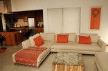 Moringa Gardens - Living Room