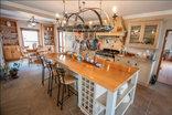 La Vue Parfaite - The kitchen