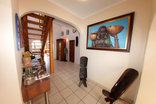 Winelands Villa Guesthouse and Cottages - entrance
