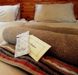Travel Lodge Sabie - Self Catering Log Cabin