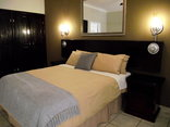 Travel Lodge Sabie - Standard Double Room
