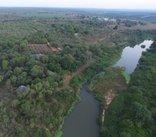 Lukafrica Riverside Chalets