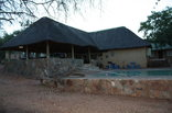 Magorgor Safari Lodge - Lapa and pool