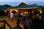 Hluhluwe River Lodge - Main Lodge