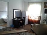 Moshitametsi Guest House - Comfort room