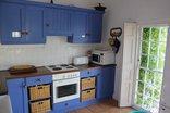 The Deck - Kitchen