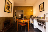 Rorke's Drift Lodge - Kune Kitchenette