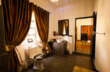 Rorke's Drift Lodge - Kutatu Bathroom