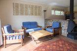 Kamberg Valley Hideaway - Living area