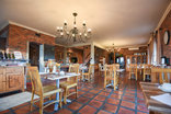 Lovane Boutique Wine Estate - Breakfast Room