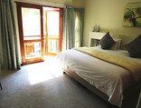 Dunton Guest House  - Deluxe Suite