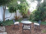 Stellenbosch Cottage - Garden