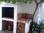 Stellenbosch Cottage - Braai