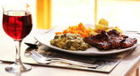 Celtis Country Lodge & Restaurant - Celtis Lamb Chops
