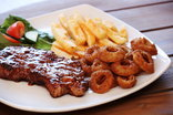 Celtis Country Lodge & Restaurant - Celtis Steak's