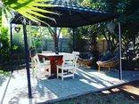Tsumeb Backpackers - Veranda