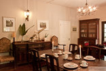 Thornleys Guest House - Dining Room