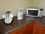 Paddabult Self Catering Cottages - Kitchen
