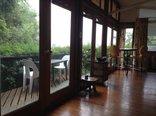 Westmoreland Lodge - Executive Apartment Balcony