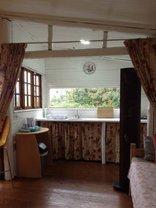 Westmoreland Lodge - Executive Apartment Kitchenette