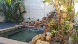 MaFaRi Beach House - Splash Pool