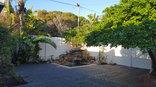 MaFaRi Beach House - Backyard