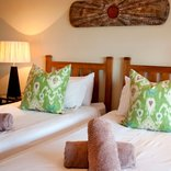 Gwahumbe Game & Spa - Eagles Nest Room