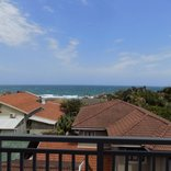 Silver Tides Seaside Accommodation - Sea view Unit 2