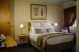 Nelspruit Lodge - executive room