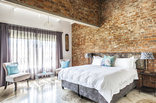 Rustique Boutique Hotel - Standard Double Room