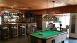 Hlumu Lodge - Bar