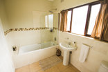 Eden Rose Manor - En - Suite Bathroom