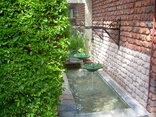 Matoppi Guest House - Water feature