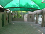 Matoppi Guest House - Safe covered parking