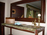Matoppi Guest House - Foyer