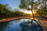 Mvuradona Safari Lodge - Swimming Pool