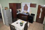 Summer Garden Guest House & Self Catering Units - Two Bedroom Townhouse Dining Area